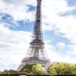 Péniche Maxims sur Seine