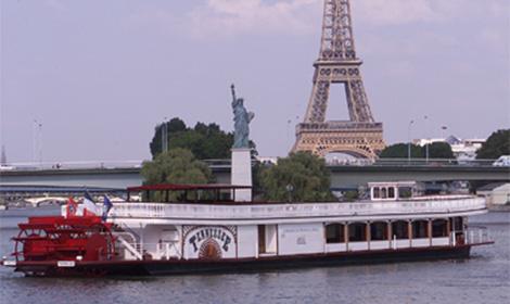 P niche le tennessee 75015 le site des p niches - Port de javel haut 75015 paris ...